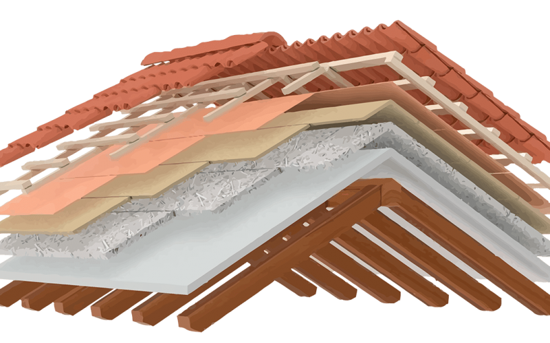 Materiale pentru acoperisuri laridan lux srl